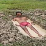 Clay Bath